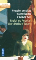 Nouvelles anglaises et américaines d'aujourd'hui : English and American Short Stories of Today