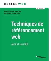 M.Chartier, A.Martin - Techniques de référencement web