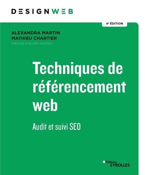 M.Chartier, A.Martin- Techniques de référencement web