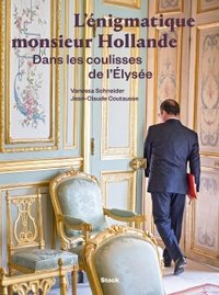 L'énigmatique monsieur Hollande