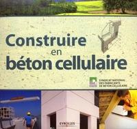 SFBC, Christian Guégan - Construire en béton cellulaire