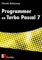 C.Delannoy - Programmer en Turbo Pascal 7