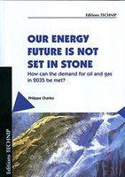 Our energy future is not set in stone