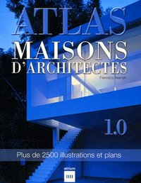 Atlas - Maisons d'architectes - 1.0