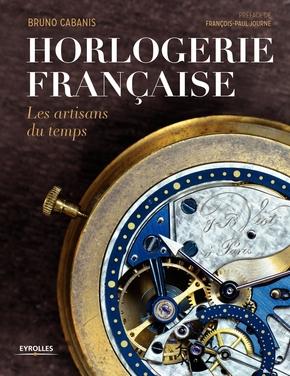 Bruno Cabanis- Horlogerie française