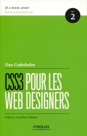 D.Cederholm- CSS3 pour les Web Designers