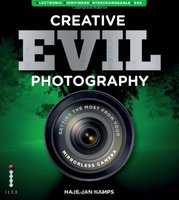 Creative evil photography /anglais