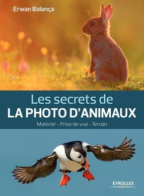 E.Balança- Les secrets de la photo d'animaux