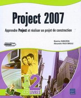 Coffret - Project 2007