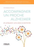 C.Brison - Accompagner un proche Alzheimer