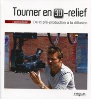 Fabien Remblier - Tourner en 3d-relief