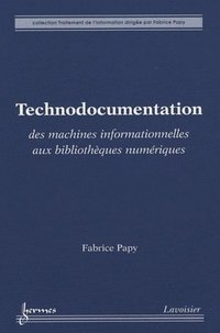 Technodocumentation