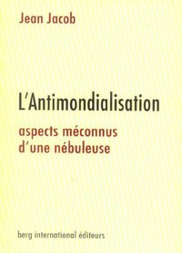 L'antimondialisation