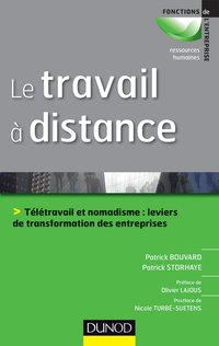 Manager le travail à distance