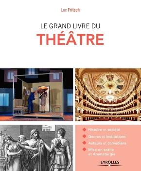 L.Fritsch- Le grand livre du théâtre