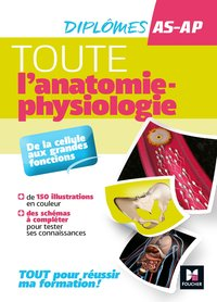 Toute l'Anatomie-Physiologie