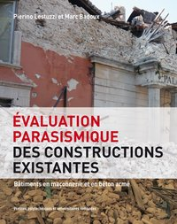 Evaluation parasismique des constructions existantes