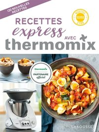 Recettes express au thermomix