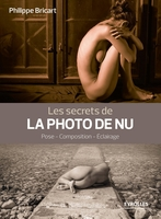 Bricart, Philippe - Les secrets de la photo de nu