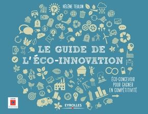 Hélène Teulon- Le guide de l'éco-innovation