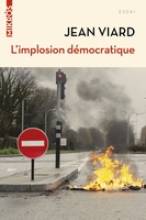 L'implosion démocratique