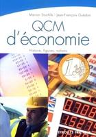 M.Stuchlik, J.-F.Guédon - Qcm d'économie