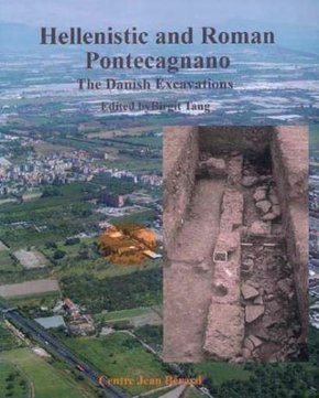 Hellenistic and roman pontecagnano - the danish excavations in proprietà avallone, 1986-1990