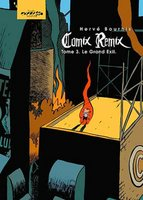 Comix Remix - Volume 3 - Le grand exil