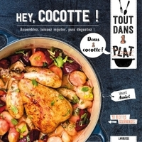 Hey, cocotte !