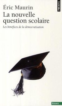 La nouvelle question scolaire