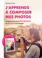 J'apprends à composer mes photos