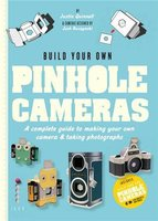 Build your own pinhole camera /anglais