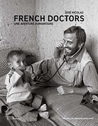 French doctors, une aventure humanitaire
