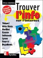 O.Andrieu - Trouve L Info Sur Intern