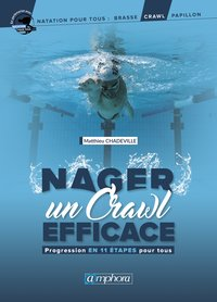 Nager un crawl efficace