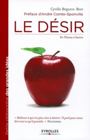 Cyrille Bégorre-Bret- Le désir