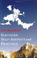 Gaussian Self-Affinity and Fractals