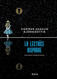 La lectrice disparue