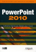 C.Monjauze, D.-J.David - Powerpoint 2010