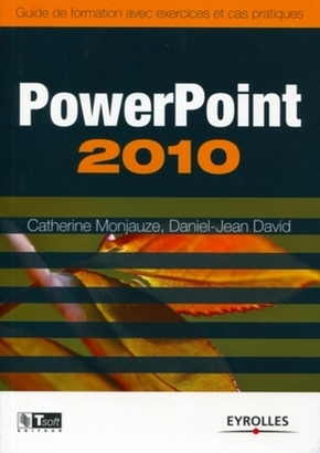 C.Monjauze, D.-J.David- Powerpoint 2010