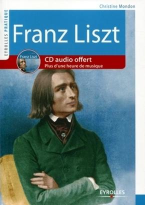 C.Mondon- Franz liszt