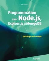 E.Sarrion - Programmation avec Node.js, Express.js et MongoDB