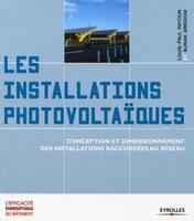 Hayoun, Louis-Paul; Arrigoni, Aurian - Les installations photovoltaïques
