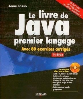 A.Tasso- Le livre de Java premier langage