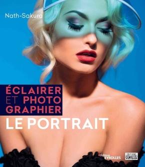 Nath-Sakura- Eclairer et photographier le portrait