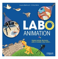 L.Bellmont, E.Brink - Labo animation
