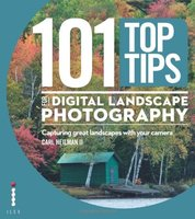 101 top tips for digital landscape photography /anglais