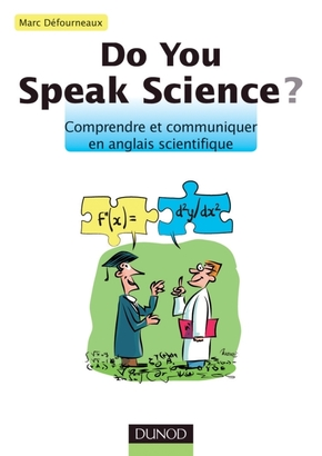 Do You Speak Science?