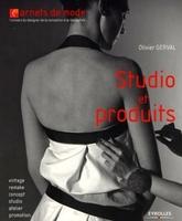 GERVAL, OLIVIER - Studio et produits
