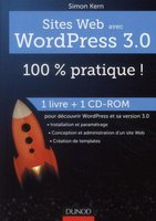 Sites Web avec WordPress 3.0